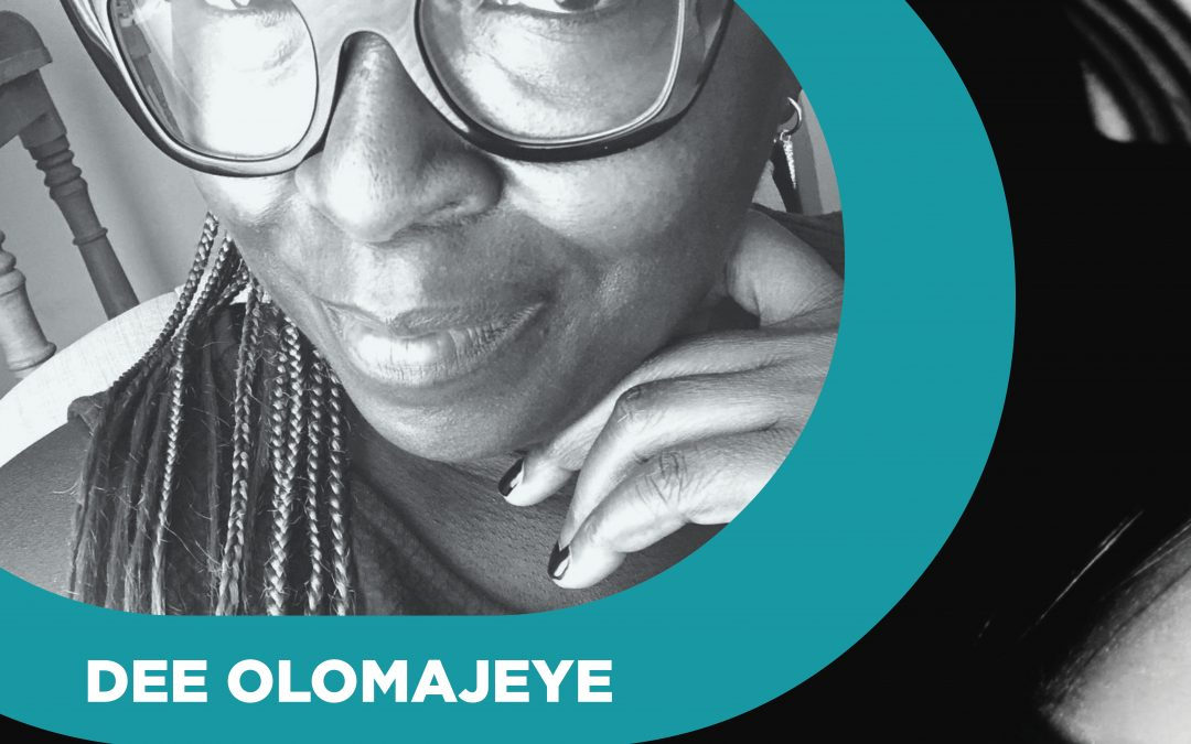 EP 1: Forging a NEW PATH for CHRO's with Dee Olomajeye