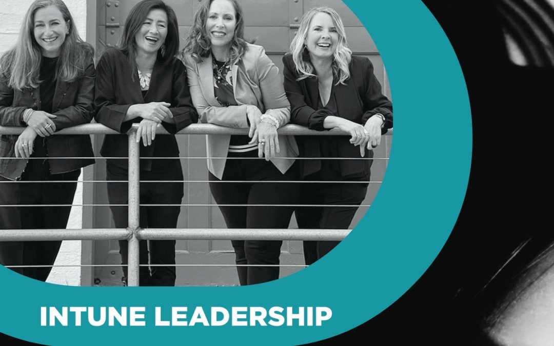 EP 2: The Power of Women's Leadership with Lisa Hardy and Sofia Chancey