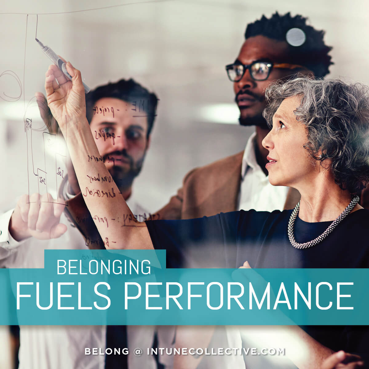 Three Steps to Foster Belonging and Fuel Performance in Business Today